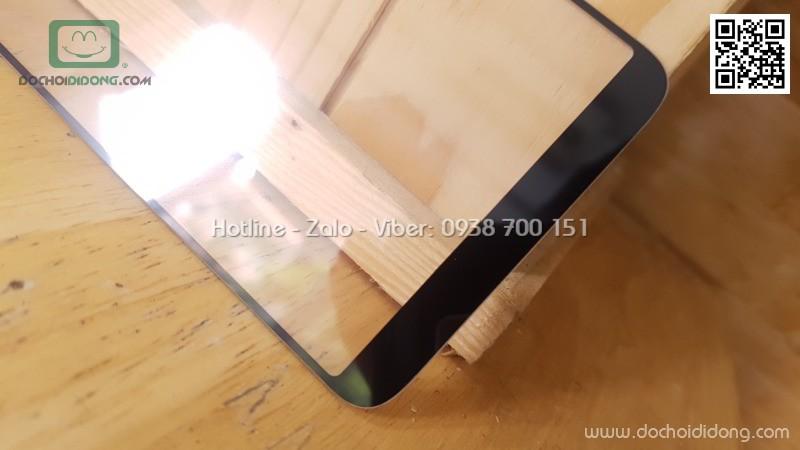 Miếng dán cường lực full màn hình Oppo F5 9H