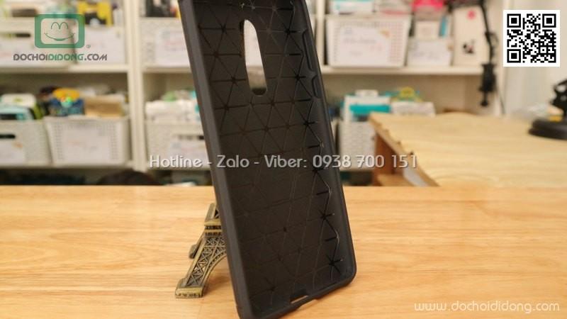 Ốp lưng Nokia 5 Likgus chống sốc vân kim loại
