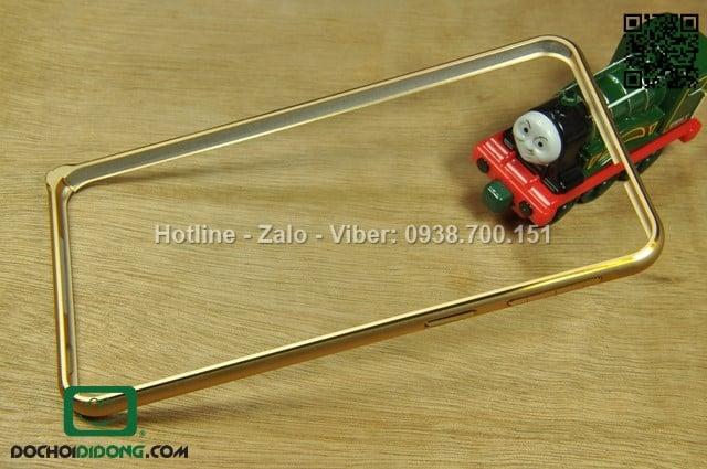 Ốp viền HTC Desire 820 nhôm phay