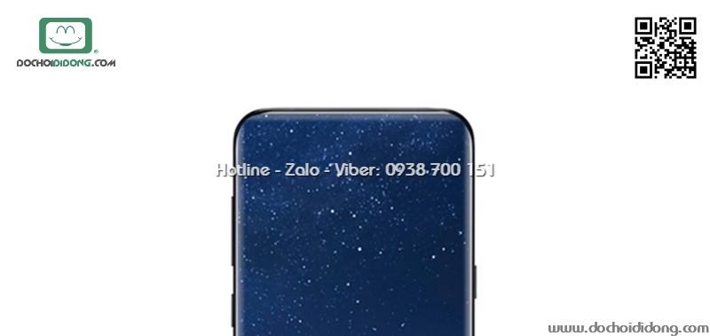 Miếng dán full màn hình Samsung S9 Plus trong suốt