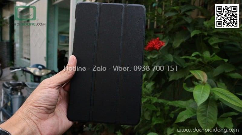 Bao da Huawei MediaPad M2 8.0 dạng flip cao cấp