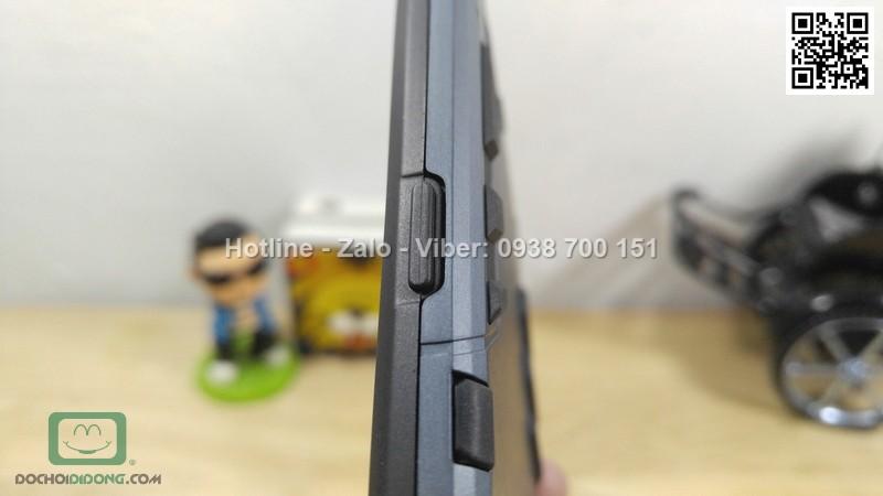 Ốp lưng Oppo Neo 9s Iron Man chống sốc có chống lưng