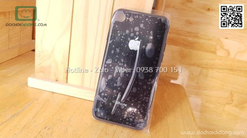 Ốp lưng iPhone 7 8 Hojar lưng kính