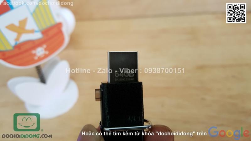 USB OTG Sandisk Ultra 3.0 64GB