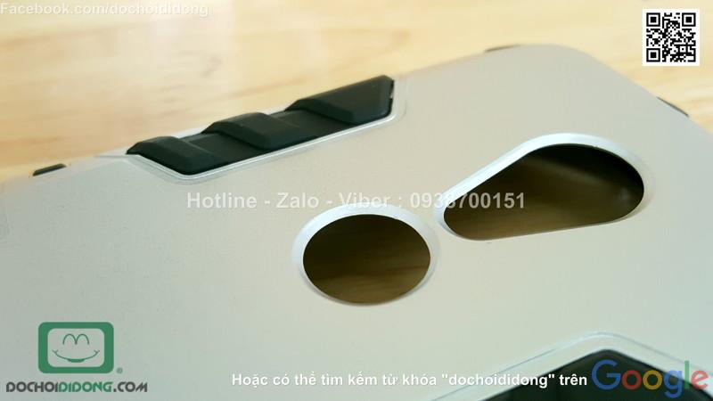Ốp lưng Motorola Moto G Gen 2 Iron Man chống sốc có chống lưng
