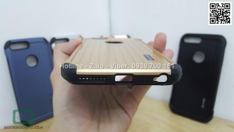 Ốp lưng iPhone 7 Plus NX chống sốc kiểu vali