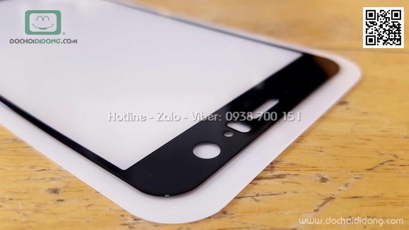 Miếng dán cường lực full màn hình HTC U11 Zacase full keo