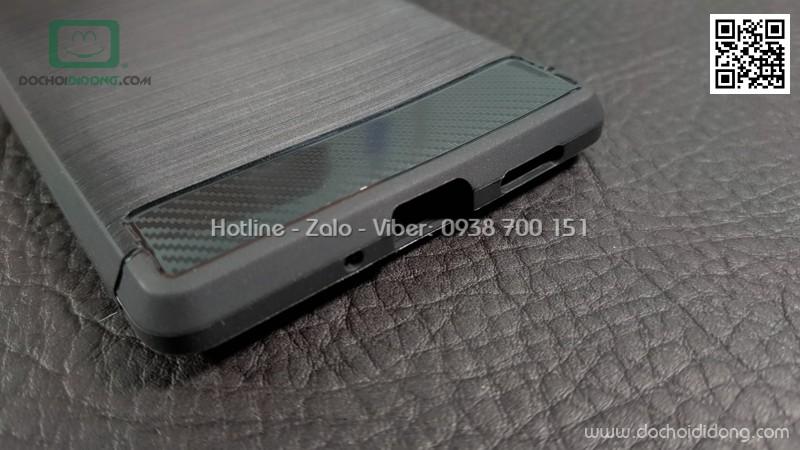 Ốp lưng Nokia 3 Zacase Rugged Armor chống sốc