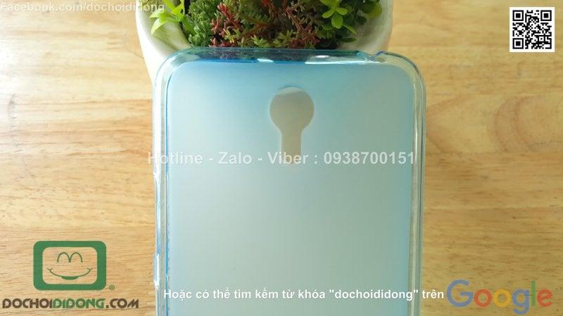 Ốp lưng Lenovo Zuk Z1 dẻo viền trong