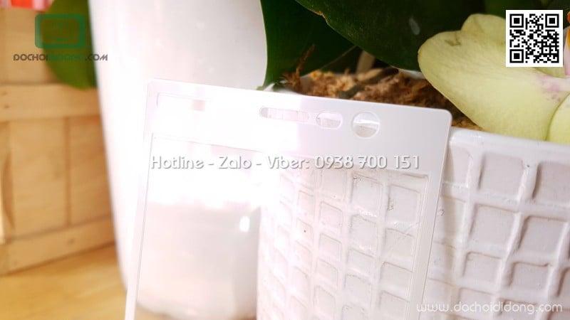 Miếng dán cường lực full màn hình Nokia 3 Zacase full keo