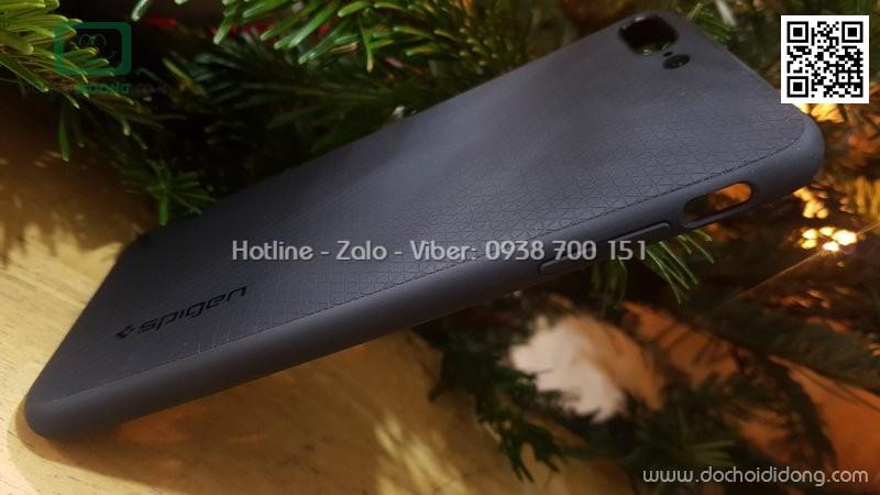 Ốp lưng iPhone 7 8 Plus Spigen Liquid Air Armor
