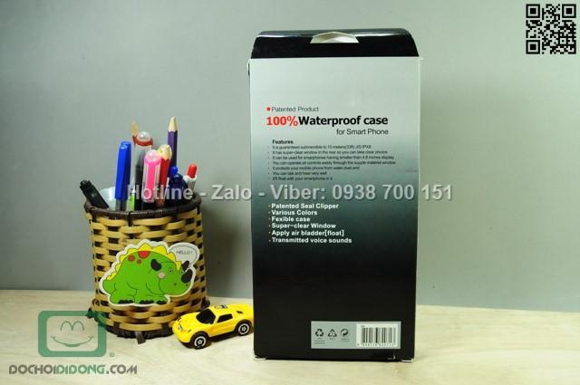 Túi chống nước cao cấp V4 5.5 inch
