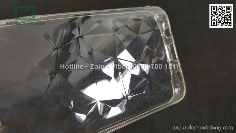 Ốp lưng Samsung galaxy S8 Plus Ringke Air prism