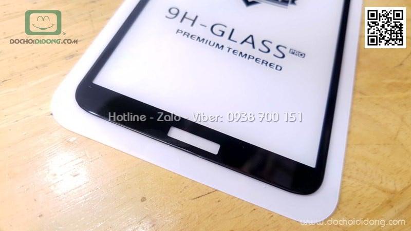 Miếng dán cường lực full màn hình Huawei Nova 2i Zacase full keo