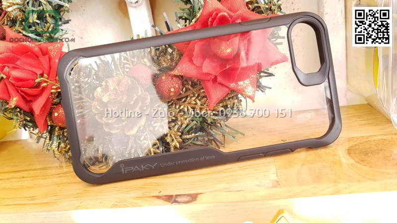 Ốp lưng iPhone 6 6S Ipaky Leego chống sốc