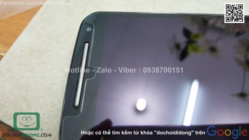 Miếng dán cường lực Motorola Moto G Gen 2 KYK 9H