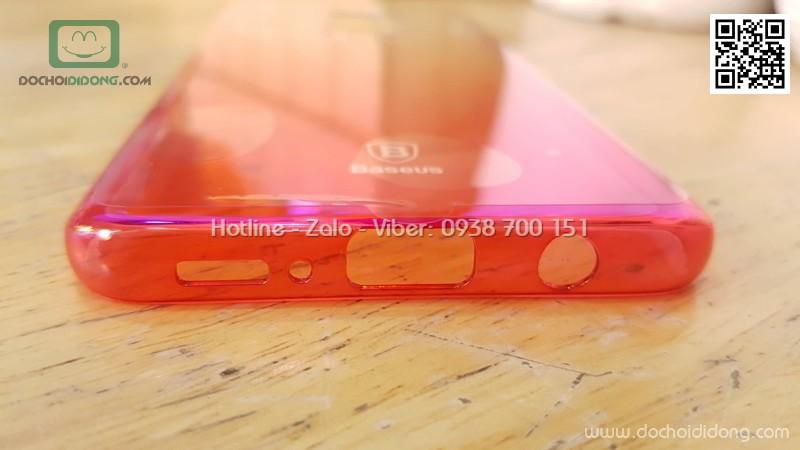 Ốp lưng Samsung S9 Plus Baseus hào quang