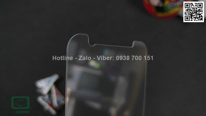 Miếng dán cường lực Samsung Galaxy A3 2017 9H