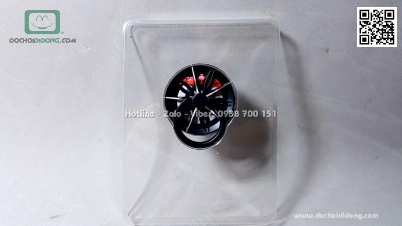 Giá đỡ điện thoại dạng nhẫn Baseus Wheel Ring Bracket
