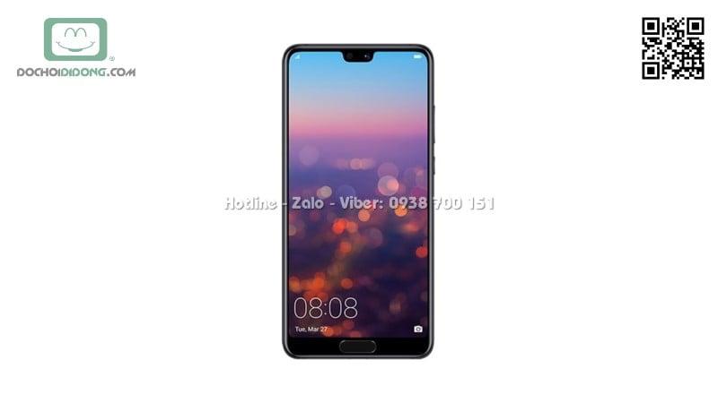 Bao da Huawei P20 Pro Nillkin Qin