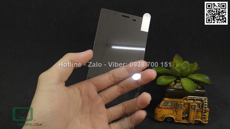 Miếng dán cường lực Sony Xperia XZ Nillkin Amazing H Pro