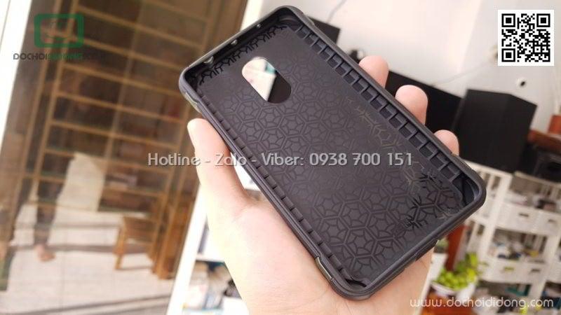 Ốp lưng Xiaomi Redmi Note 4 quân đội chống sốc