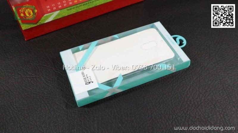 Ốp lưng Nokia 6 iSmile dẻo trong siêu mỏng