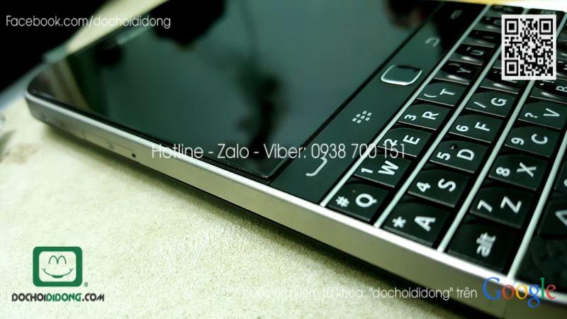Miếng dán cường lực Blackberry Classic Q20 Gor 9H