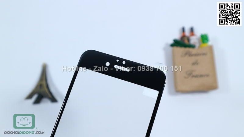 Miếng dán cường lực iPhone 6 6s Nillkin AP Pro full màn hình 9H