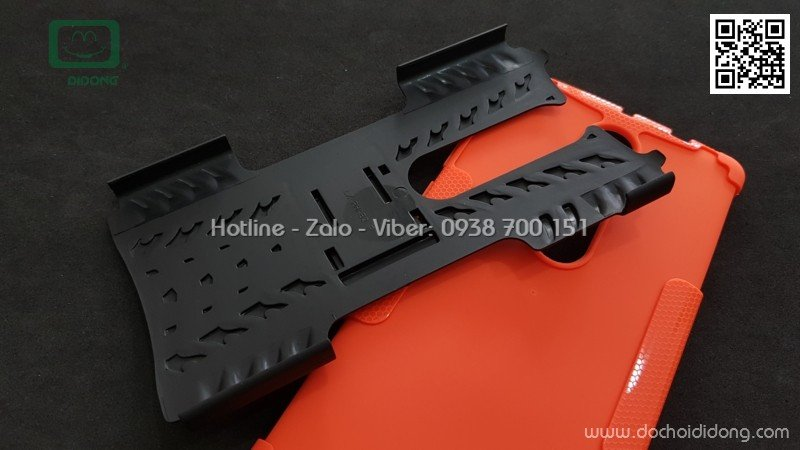 Ốp lưng Lenovo Phab 2 Plus Armor Special chống sốc
