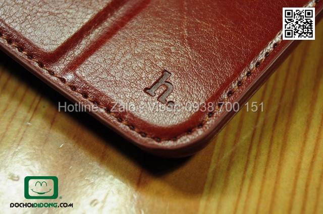 Bao da Ipad Mini 4 Hoco chính hãng