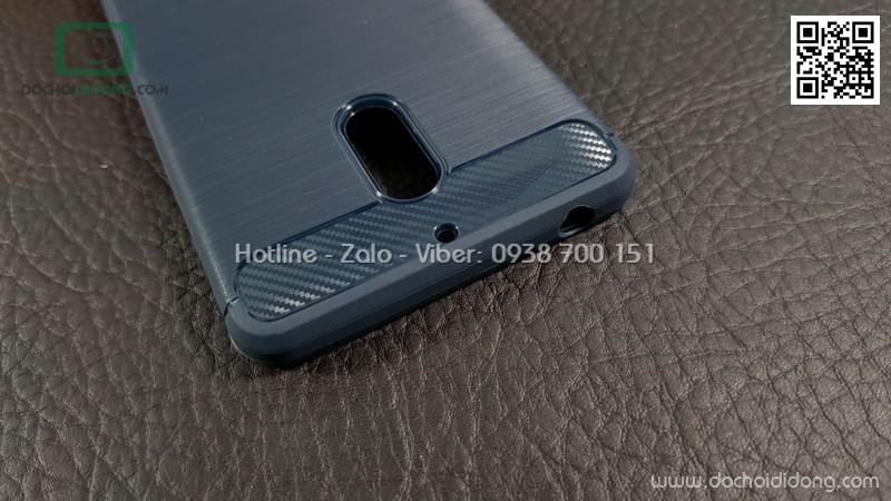 Ốp lưng Nokia 6 Zacase Rugged Armor chống sốc