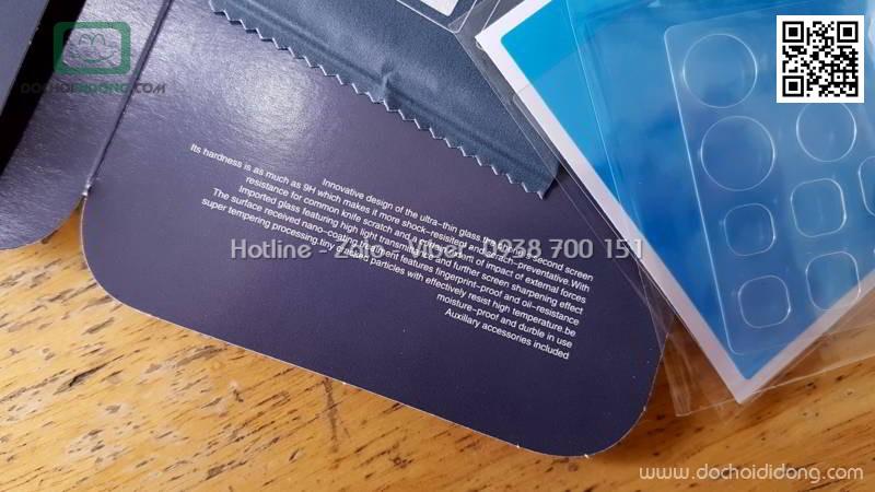 Miếng dán cường lực full màn hình LG V20 Gor full keo