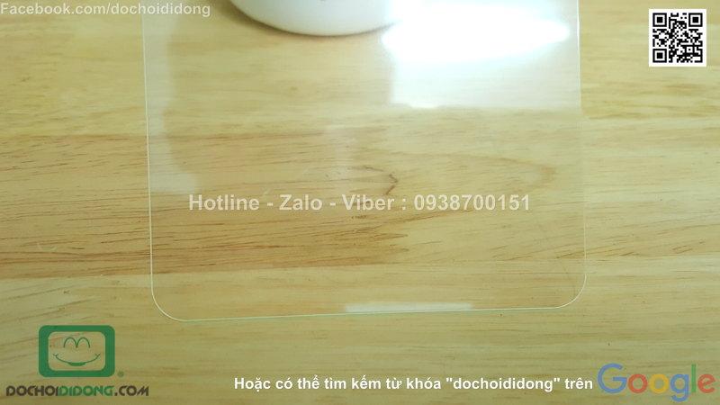 Miếng dán cường lực Xiaomi Mi Max Nillkin Amazing H Pro