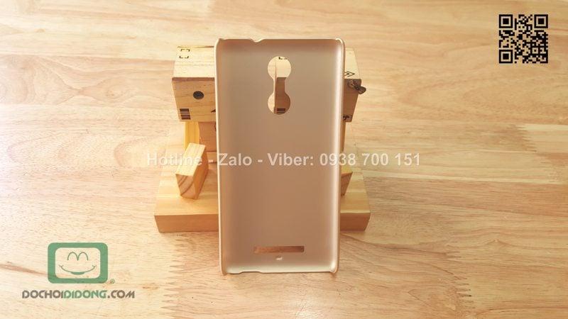 Ốp lưng Xiaomi Redmi Note 3 Nillkin vân sần
