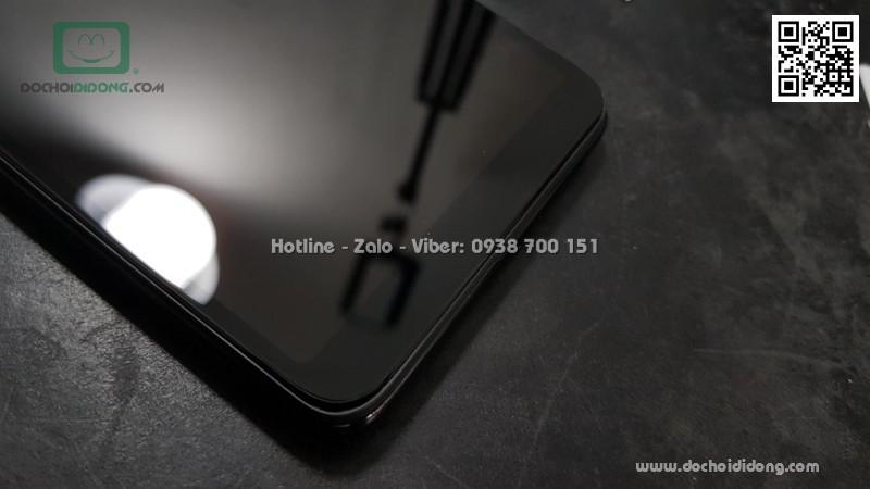 Miếng dán cường lực Oppo F7 Youth full màn hình Zacase full keo