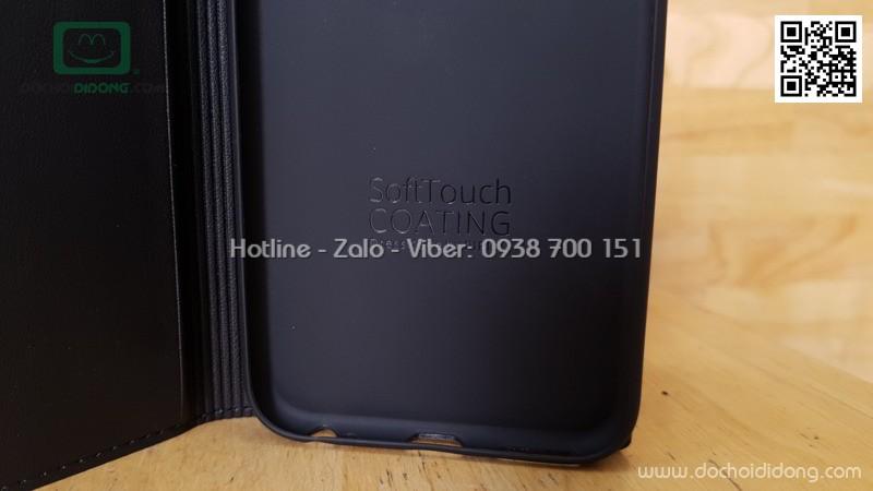Bao da iPhone 6 6s X-Level Leshare