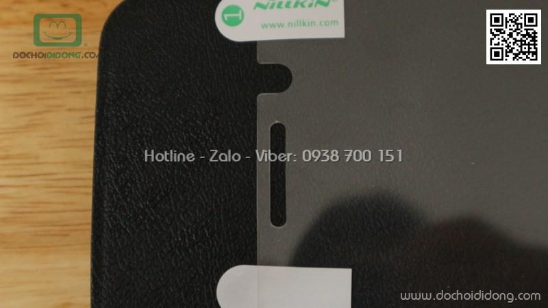 Ốp lưng Nokia 5 Nillkin vân sần