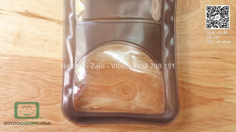 Túi chống nước 5.5 inch có quai đeo tay