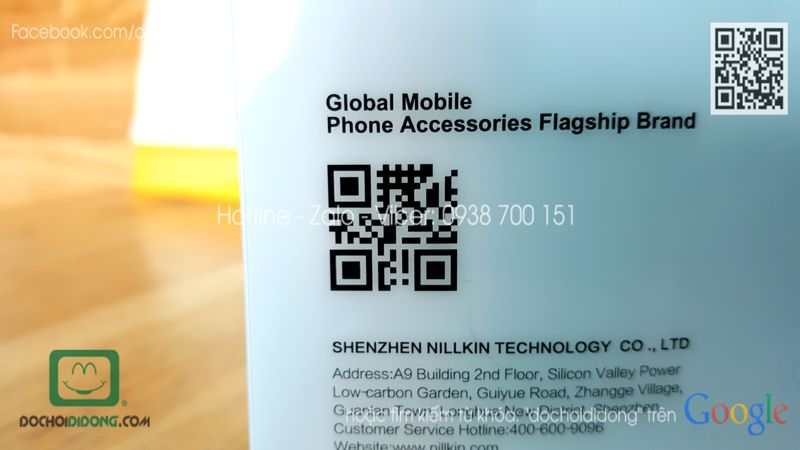 Ốp lưng Asus Zenfone 3 Max Nillkin dẻo trong siêu mỏng