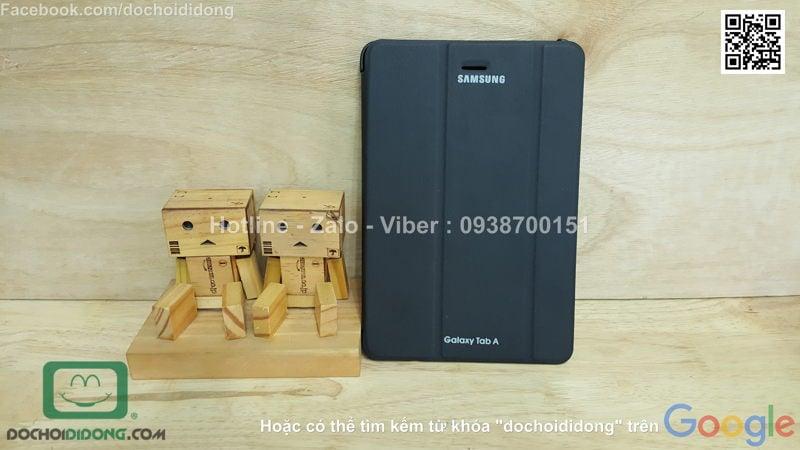 Bao da Samsung Galaxy Tab A 8.0 dạng flip