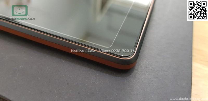 Miếng dán cường lực full màn hình Nokia 7 Plus Zacase full keo