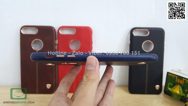 Ốp lưng iPhone 8 Plus Nillkin Englon
