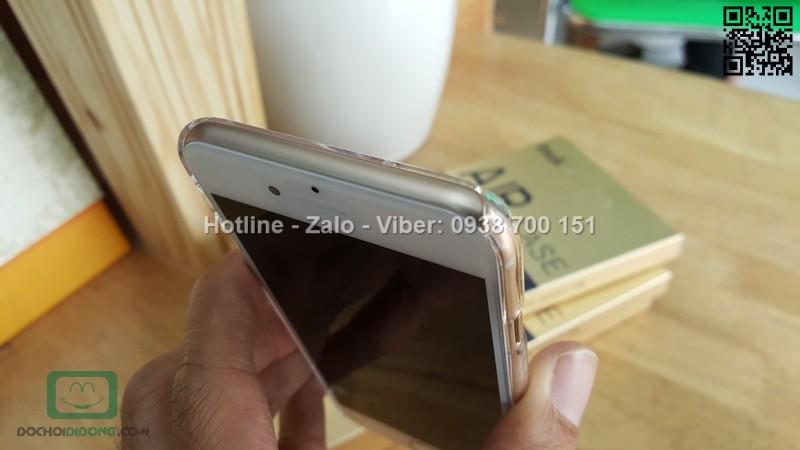 Ốp lưng iPhone 7 Imak Nano cứng trong siêu mỏng