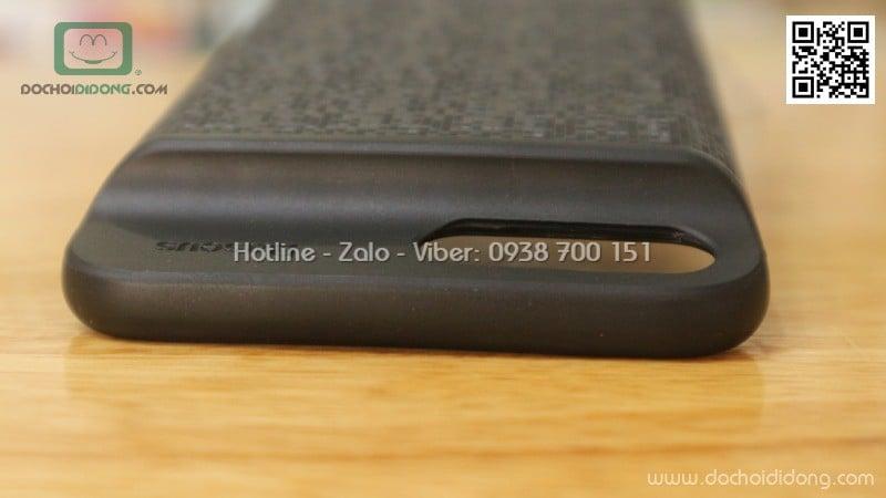 Ốp lưng sạc dự phòng iPhone 8 Plus Baseus 7300mAh