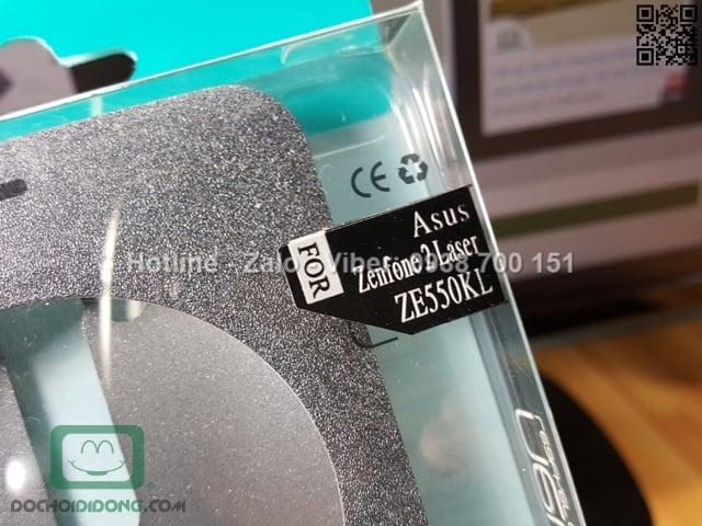 Bao da Asus ZenFone 2 Laser ZE550KL Nillkin Sparkle