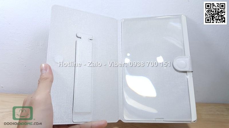 Kính phóng to màn hình smartphone dạng bao da
