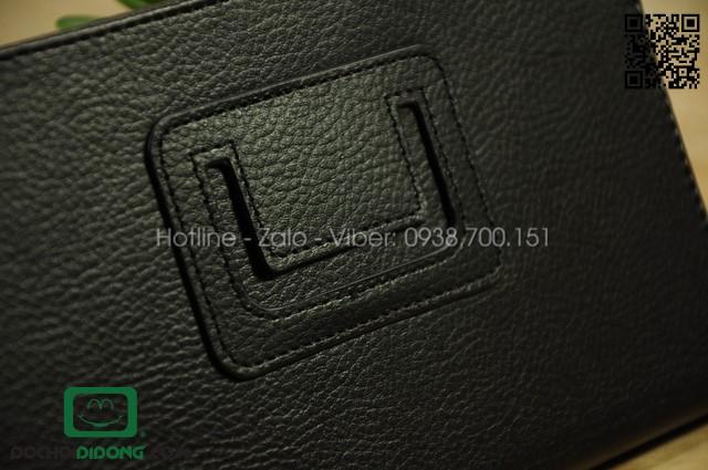 Bao da ASUS Fonepad 7 FE171 loại nhét da sần
