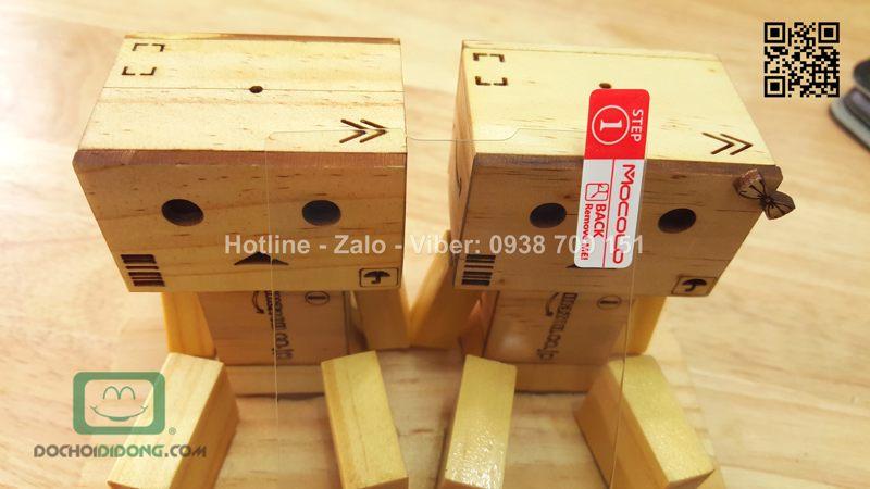 Miếng dán cường lực Lenovo A2010 KYK 9H