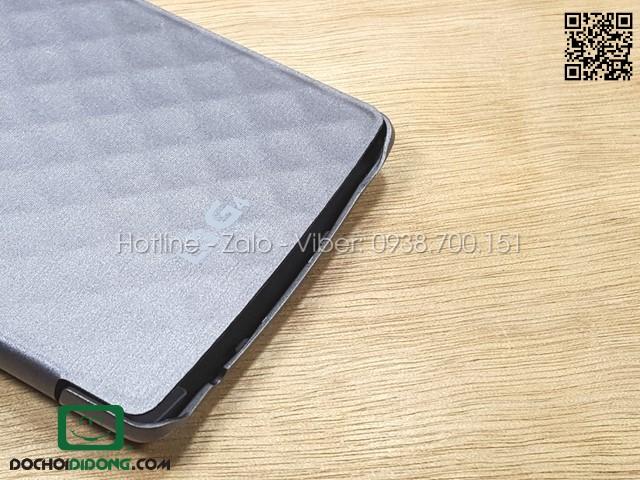 Flip cover LG G4 tích hợp chip sạc không dây